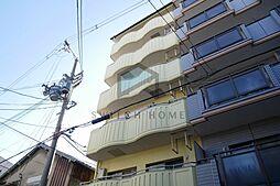 アメニティIII[6階]の外観