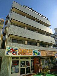 SEA茅ヶ崎ビル[5階]の外観