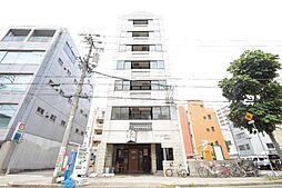 フィールドシティ新栄第1[2階]の外観