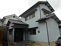 [一戸建] 愛媛県松山市久万ノ台 の賃貸【/】の外観
