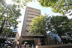 メロディースクエア古川橋ステーションアベニュー[5階]の外観