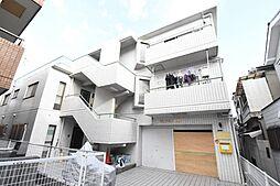ヴィラ・ミナミ2[2階]の外観