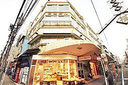 神奈川県横浜市中区福富町東通の賃貸マンションの外観