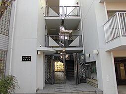 コータース武庫之荘[401号室]の外観