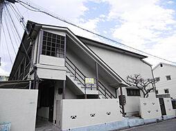 米田文化[106号室]の外観