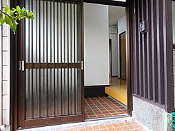 [一戸建] 福岡県北九州市門司区長谷2丁目 の賃貸【/】の外観