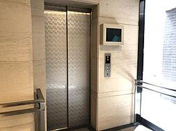 エレベーター1基あります
