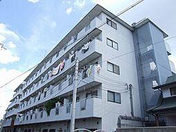 高山ハイツ[5階]の外観