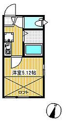 ひばりヶ丘駅 5.5万円