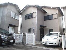 [テラスハウス] 奈良県天理市杉本町 の賃貸【奈良県 / 天理市】の外観
