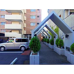 静岡県静岡市葵区研屋町の賃貸マンションの外観