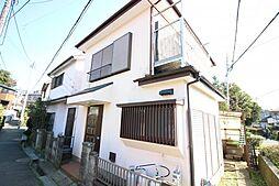 [一戸建] 神奈川県横須賀市佐野町3丁目 の賃貸【/】の外観