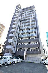 デザイナープリンセス中津口[2階]の外観