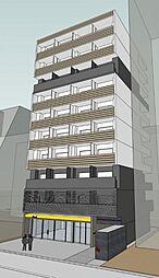 クラッシ—博多[2階]の外観
