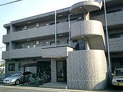 ワイズマンション三郷[103号室]の外観