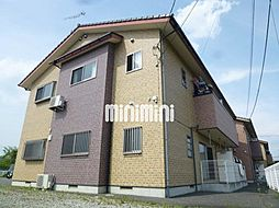 井草ハイツD[2階]の外観