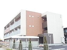 パレス ジェリカ[2階]の外観