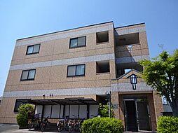 エクセル ピア[2階]の外観