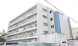 石川第一マンション[301号室]の外観