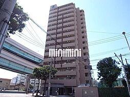 エステムコート博多・祗園ツインタワーセカンドステージ[15階]の外観