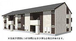 衣山駅 5.4万円