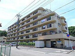 長谷川レジデンス[2階]の外観