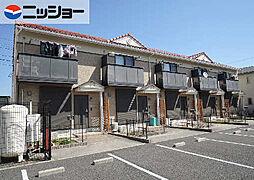 [タウンハウス] 三重県鈴鹿市長太旭町3丁目 の賃貸【/】の外観