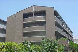 メゾン・ドゥ・ボヌール[3階]の外観