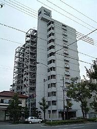 ライオンズマンション広畑正門通[304号室]の外観