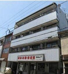コート姫島[302号室]の外観