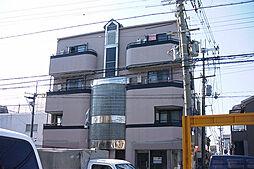清州八幸ビル[2階]の外観