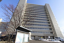 ビレッジハウス桜台タワー1号棟[205号室]の外観