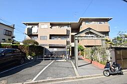 大阪府松原市天美南6丁目の賃貸マンションの外観