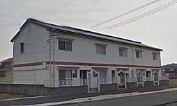 [タウンハウス] 兵庫県姫路市香寺町広瀬 の賃貸【/】の外観