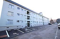 グラッツアモーレ高岡[307号室]の外観