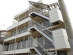 フローラ大倉[2階]の外観