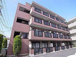 アビタシオン早稲田[0402号室]の外観