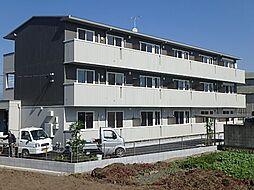 カーサ丸山[1階]の外観