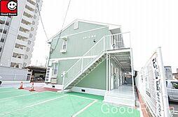 セザール昭和[2階]の外観