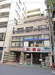 東京メトロ丸ノ内線 南阿佐ヶ谷駅 徒歩2分の賃貸事務所