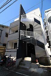 ERコート烏帽子町[3階]の外観