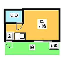 東大前駅 6.0万円