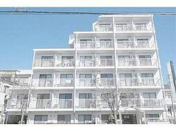 ホーユウコンフォルト河辺[3階]の外観