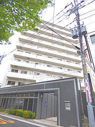 エム・ステージ白磁楼[9階]の外観