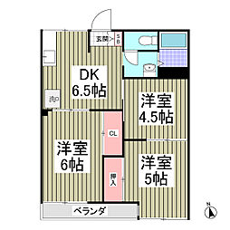 四街道駅 4.2万円