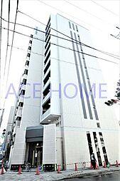 Larcieparc新大阪[206号室号室]の外観