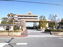 葛城市役所新庄庁舎