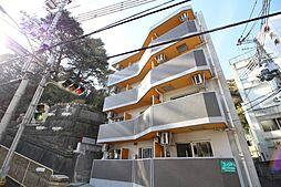 グランシャリオ山本通[1階]の外観