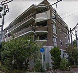 東急ドエルアルス阿倍野丸山通[3階]の外観