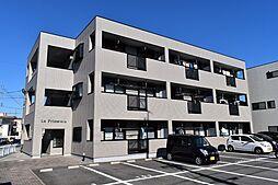 ラ プリマベーラ 2階[203号室]の外観